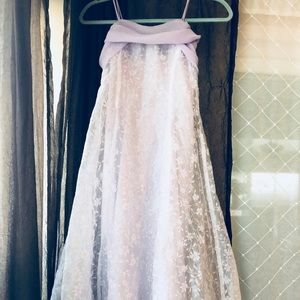 Other - Girl's Lilac Dress